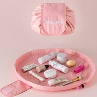 Fancy Magic Lazy Drawstring Makeup Bags