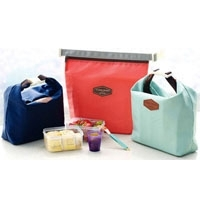 Thermal Insulated Cooler Lunch Bag