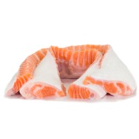 Norwegian Atlantic Salmon Belly  (Frozen)
