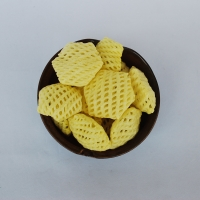 Hexagon Cereal Pellets