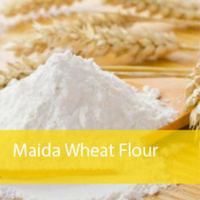 Wheat Flour-All Purpose Flour-White Flour-Maida