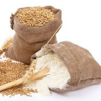 Whole Wheat flour - Chakki Aata