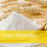 Wheat Flour-All Purpose Flour-White Flour-Maida