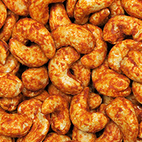 Flavoured Cashews