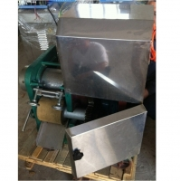 AUTO FISH MEAT AND BONE SEPARATOR  SSS-78