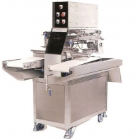 Automatic fish pinbone remover SSS-QC680