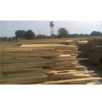 Teak Timber -Square Logs Slippers