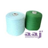 Acrylic Cotton Blended Yarn