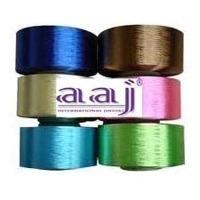 Acrylic Polyester Blended Yarn