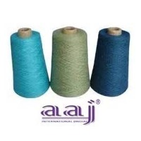 Viscose Cotton Blended Yarn