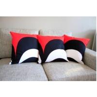 Cushion & cushion cover