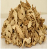 Dried Or Fresh Ginger