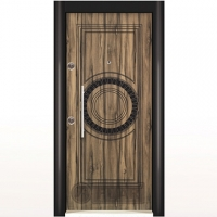 Steel Door / Interior Door / Turkish Door