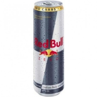 Red Bull Sugarfree Cans 24 x 250 GB