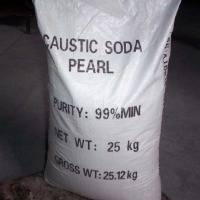 Caustic Soda Pearl And Flakes