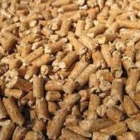 High Quality Wood Pellets