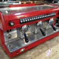 Waga Espresso Commercial Coffee Machine