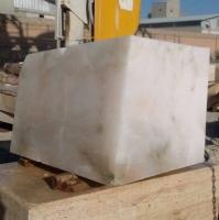 White Alabaster Stone