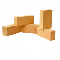 Fire Clay & High Alumina Bricks