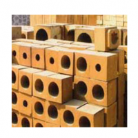 Refractories Burner Block