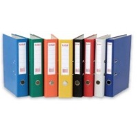 Lever Arch PP Cover File