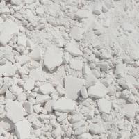 Kaolin or China Clay
