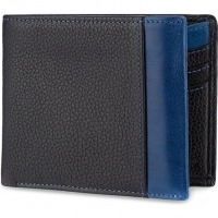 Cow Napa Leather Wallet