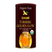 Turmeric Golden Glow Powder