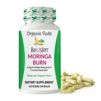BeUslim Burn Capsules