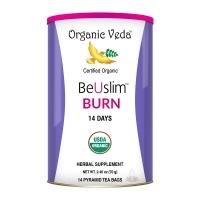 BeUSlim Burn Tea