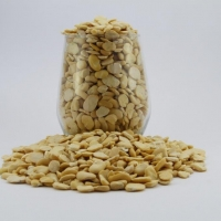 Split Broad Beans