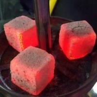 Briquette Coconut Charcoal