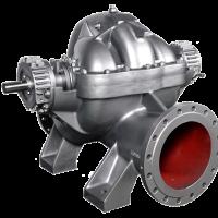 DG Sub High Pressure Boiler Feed Pumps