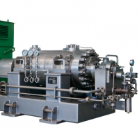 High Pressure Safety Injection Pump