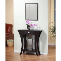 Consel Table Mirror
