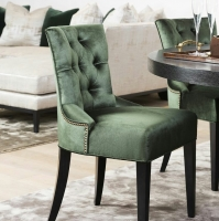 Modern Chairs For Dining Set