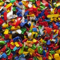 Recycled Plastics