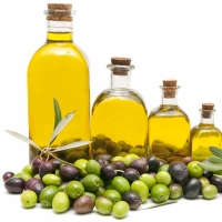 Organic Olive Oil & Extra Virgin Olive Oil