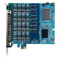 Pcie-di64r Digital Input Control Board