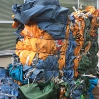 PVC Big Bag Scrap