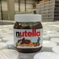 Ferrero Chocolate Hazelnut Spread