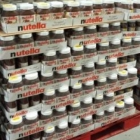 Authentic Nutella Chocolate Cream 600G by Nada Aust Pty Ltd