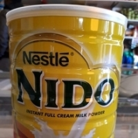 Nestle Nido Milk Powder 2500G : Manufacturers, Suppliers