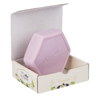 Toilet Soap Grape Seed Oil