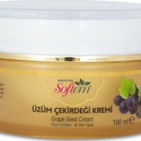 Herbal Face Cream Grape Seed Extract Cream