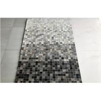Leather Carpet
