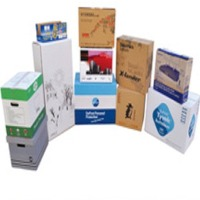 Carton Paper Shipping Box