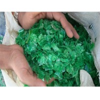 PET Bottles Flakes