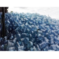 PC Water Bottle Regrind