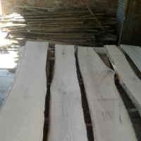 Wood Timber KD, Unedged Board
